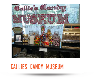 calliescandymuseum - Callies Candy Kitchen